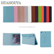cool europe colorful mobile tablet case ,top quality pu leather cover for ipad mini 1 2 3 4