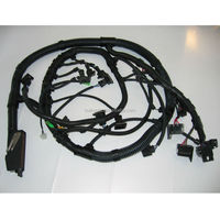 used engine wiring harness