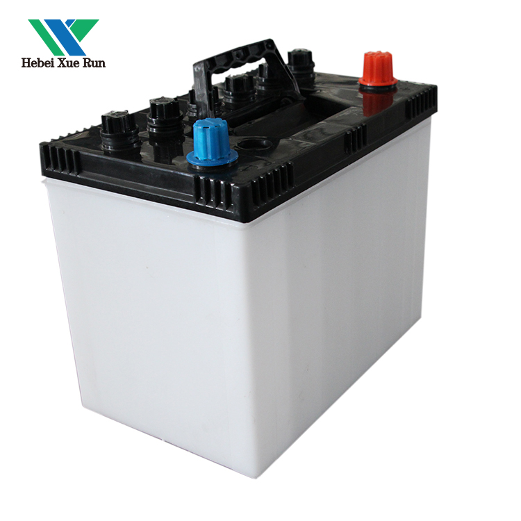 12v 80ah dry charged lead acid scrap battery