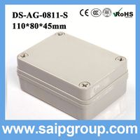 polycarbonate meter box plastic honor box DS-AG-0811-S