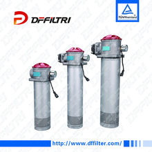 Complete in Specifications RFA-630x*L-C/Y Tank Mounted Return Oil Fuel Hydraulic Filter for SANY Heavy Industrial Machinery