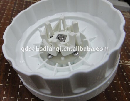 4 knives blender blade replacement for Philips Blender
