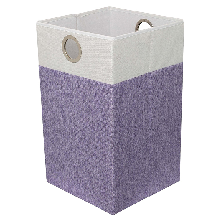 New Design Linen Storage Collapsible Laundry Hamper