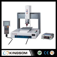 2015 New design High Quality 3 Axis Dispensing Robot Arm/Automated Dispensing Systems For Glue Adhesive in USA
