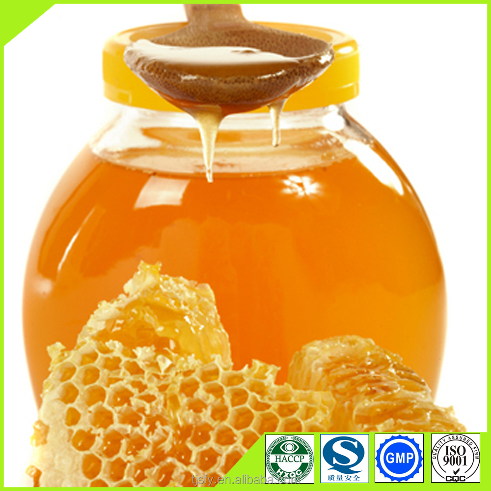 Real Natural Sunflower Honey