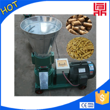 Pet food processing equipment floating fish feed extruder machine