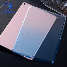 Hot Selling Tablet Ultra Thin Soft TPU Back Cover For Ipad Pro 9.7 Case
