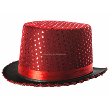wholesales good quality dancing top hat
