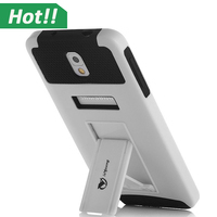For Samsung galaxy Note 3 4 mobile phone kickstand case hard cover