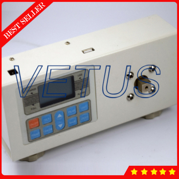 High accuracy Digital Torque gauge meter tester