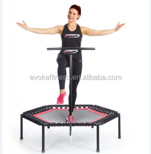 High Quality Springfree Rebounder Jumping Trampoline bed