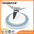 Stainless Steel Blade complies with Hamilton Beach blender, OEM blender cutter parts, kitchen appliance accessory