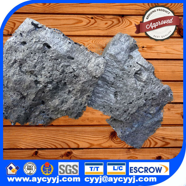 chinese ferro calcium silicon alloy for steelmaking