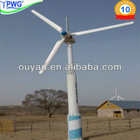 wind turbine generator 10kw wind alternator price
