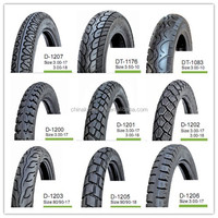Chiese motorcycle tire to philippines direct from china factory 110/90-19