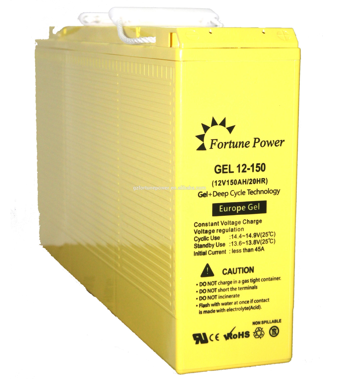 Wholesale 2 Volt Solar Batteries Online Buy Best 2 Volt