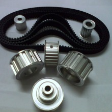 Low noise High quality Customized Timing belt pulley
