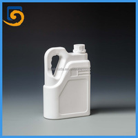 plastic bottle/jerry can/oil bottle making machine (Blow Molding Machine)