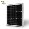 Hot sale china factory manufacturing home use solar panel 40w