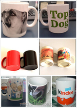 Funny Musical coffee mug/talking cup/promotion cup