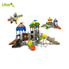 Liben most hot sales pirate ship outdoor playground equipment, playground outdoor