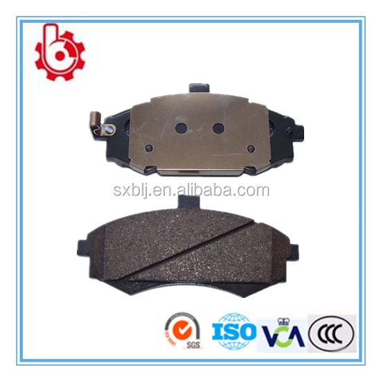 Wholesale Disc Brake Pad Manufacturers Wholesale Auto Brake Pads