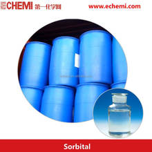 Sorbitol powder additive