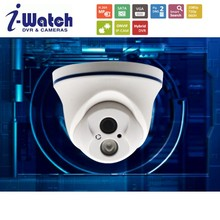 IW-C802B IP66 Waterproof Night Vision CVI CCTV Camera