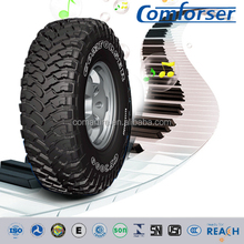 LT235/85R16 Comforser new car tires in Dubai