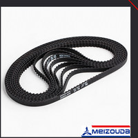 China manufacture top selling industrial famous brand timing belt