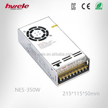 similar to meanwell RS-350W LED driver with KC CE certification