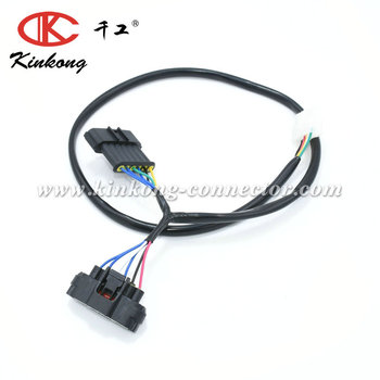KinKong electrical connector wiring harness and cable assemblies
