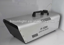 2013 DMX512 1200W Effect Fog Machine /Stage Effect Machine