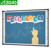 Multi touch digital small whiteboard electronic whiteboard for sale