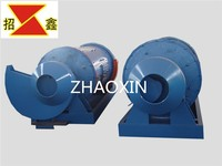mineral machinery GZM series conical ball mill for ore grinding