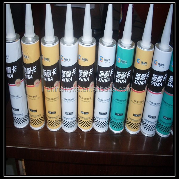 auto glass repair glue sealant better than silicon sealant