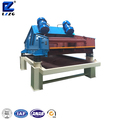 LZZG Brand Dewatering Screen From Henan Supplier River Sand Dewatering Machine