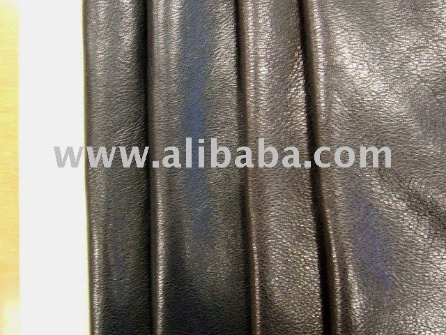 By Cast Leather