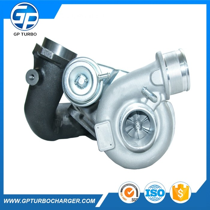 Good services Ball bearing turbo charger TB0280