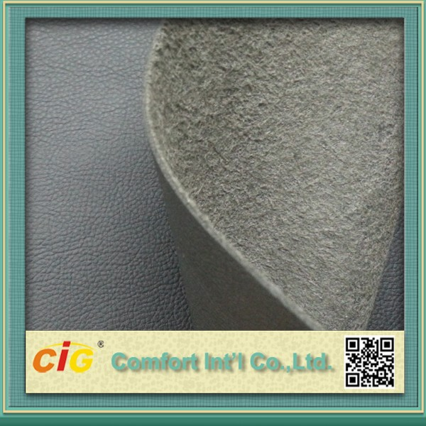 Fasionable Fabrics Imitation Leather for Handbags Bags