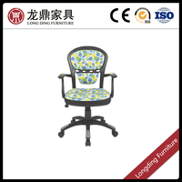anji colourful ergonomics mesh chair conference office chair