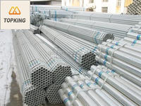 steel tube TK alibaba china galvanized steel pipe clamp/ galvanized steel pipe bs1387 in good quality