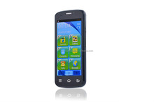 4.5inch dual core dual sim 3g smart mtk 6572 unlocked android smartphone oem