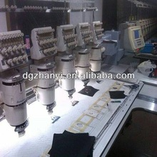 beds-906 , barudan japan industrial embroidery machine