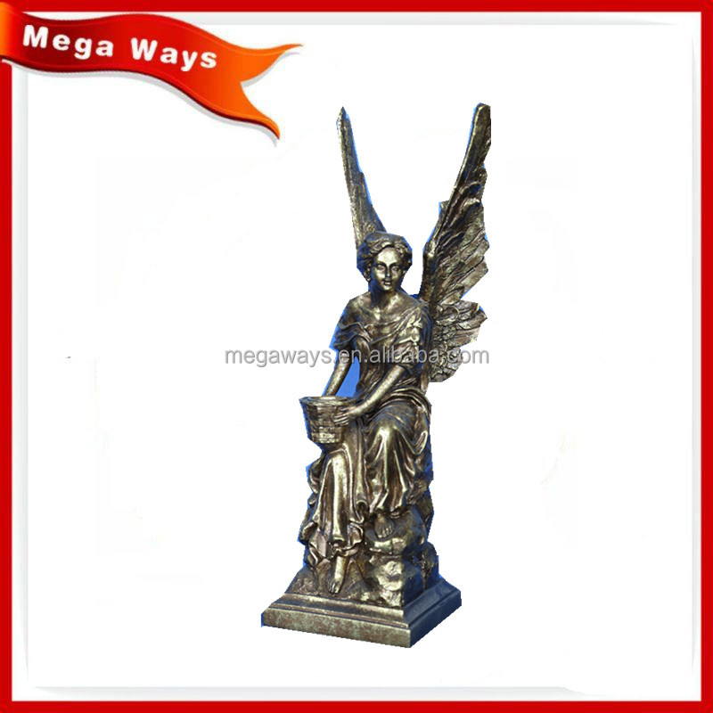 high quality resin centre decorate polyresin figurine resin sex figurine