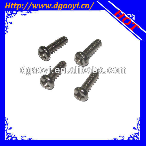 stainless steel capped screw fine threaded competitive price