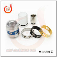 GLT products n22 rda atomizer mini dark horse rda mini quasar atomizer zero rda 510 thread atomizer vaporizer