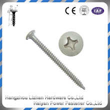 Wholesale stainless steel furniture cam lock screw self-tapping screw