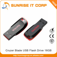 Hot selling new products SanDisk usb flash drive 16gb