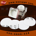 PE foam cosmetic seal liner PE-012